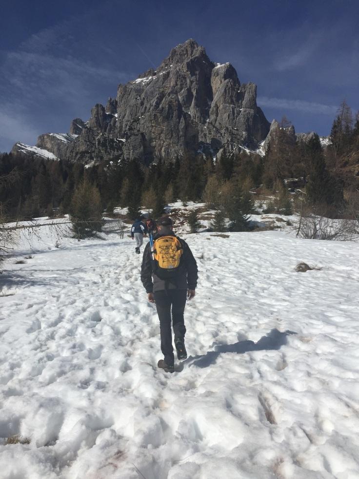 Monte San Sebastiano